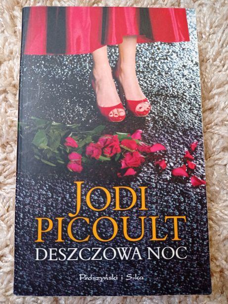Deszowa noc - Jodi Picoult