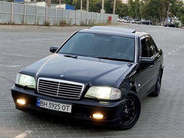 Mercedes-benz c280 в Идеально состоянии