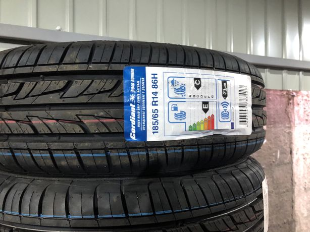 185/65R14 Cordiant Road Runner-4шт(Protector)