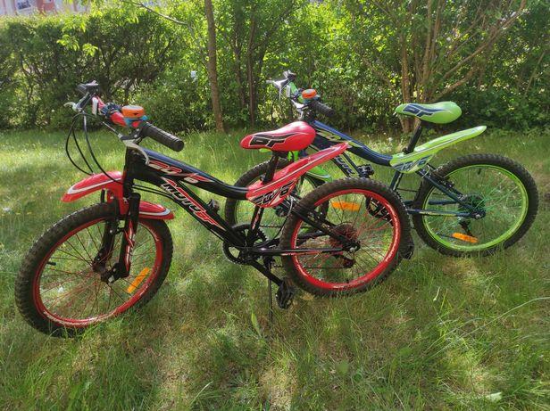 Rowery, rower Merida Moto BF 20'' dla bliźniaków, bliźniąt.