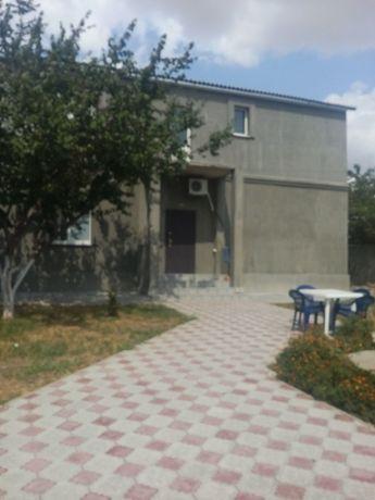 продам или поменяю дом 2 этажа в зеленовке