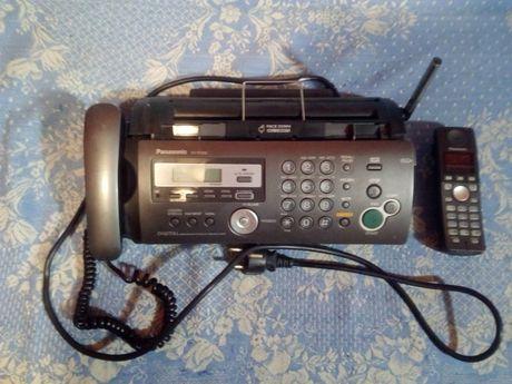 Факсимильный аппарат (факс) Panasonic KX-FC253UA