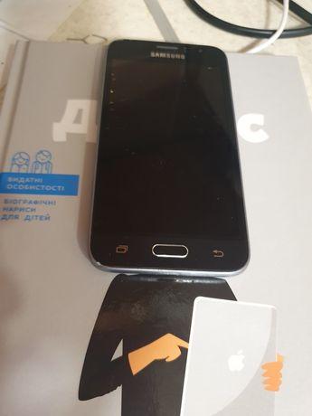 Samsung galaxy j1 j120 2016 года