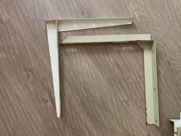 Кронштейн (крепление) для монтажа наружного блока кондиционера