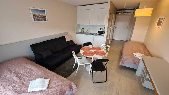 Apartament Czarna Góra 2-4 osobowy. Idealny przez cały rok!
