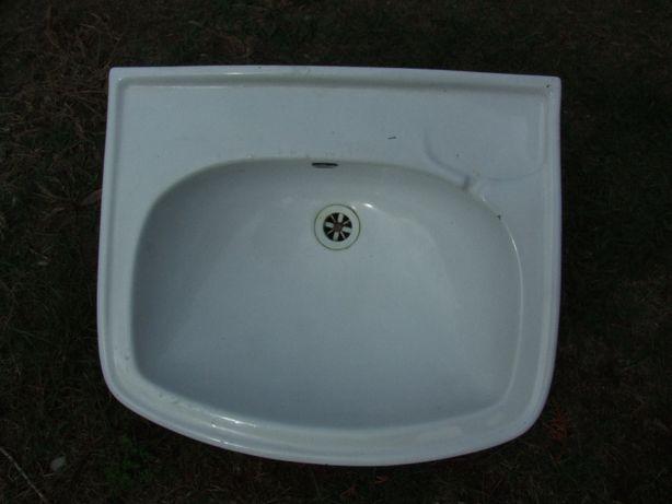 Umywalka łazienkowa szer 40cm, 46cm, 50cm, 56cm, 58 cm, 60cm, 67cm...