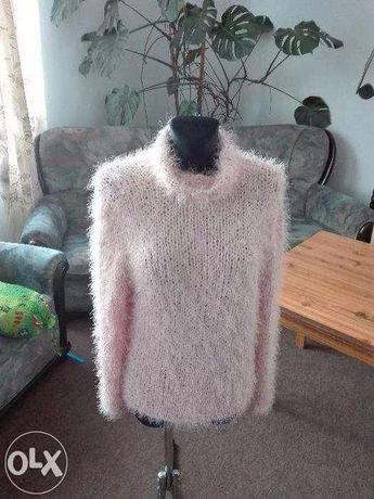 Reczynie robiony, Sweter, bluzka,