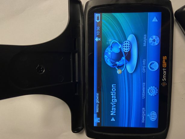 Nawigacja smart GPS SG720