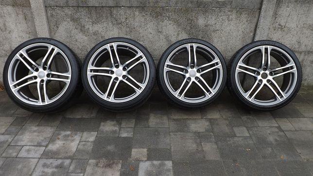 Koła Alufelgi Audi 5x112 11Jx19 ET50 295/55/19 8,5Jx19 ET42 235/35/19