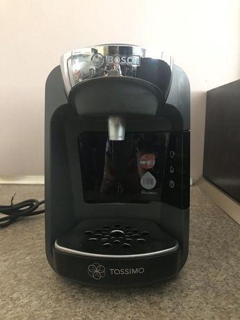 Ekspres do kawy Bosch na kapsułki