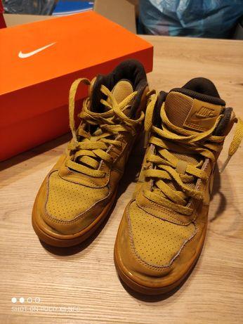 Nike adidasy miodowe rozmiar 38