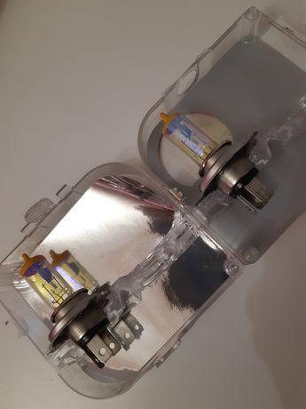 Лампочки MTA Н4 12V 60/55W