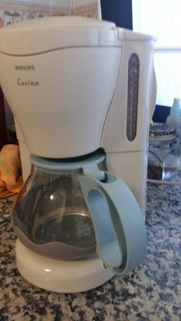 Cafeteira elétrica Philips