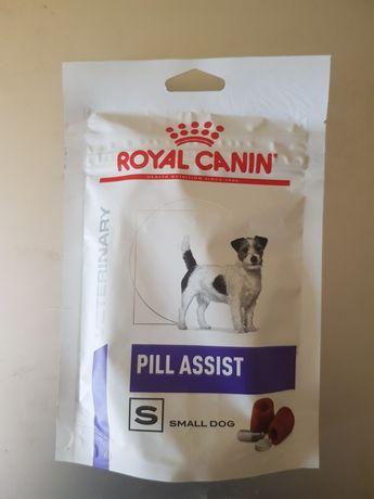 Royal Canin Pill Assist Small Dog Cukierki do podawania tabletek 90G