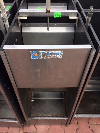Paśnik automat paszowy Tucznik