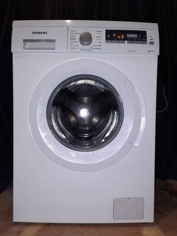 6 кг 1400 об Германия стиральная машина SIEMENS. Бесплатная доставка