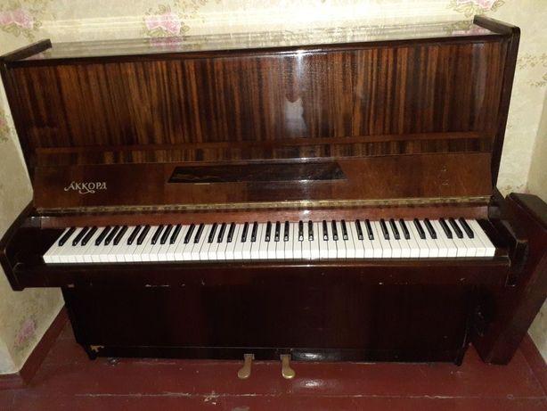 Продам пианино!