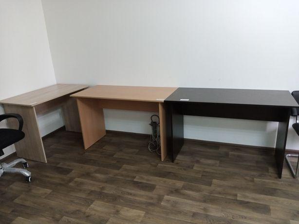 Столы офисные 50 шт 100*60