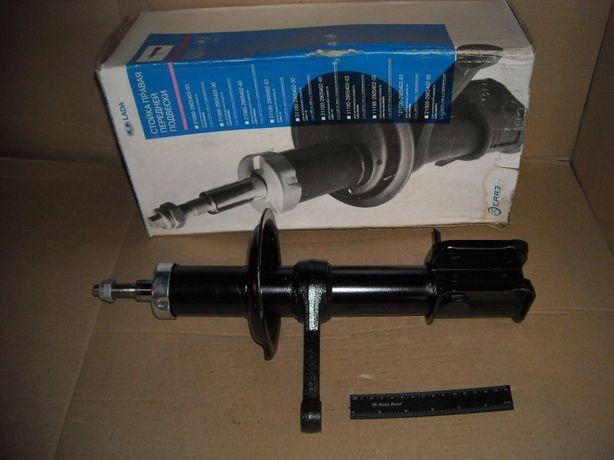 Амортизатор стойки ваз 2110 2111 2112 СААЗ