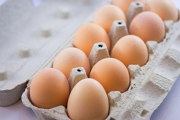 Jajka, jaja wiejskie domowe, sprzedam