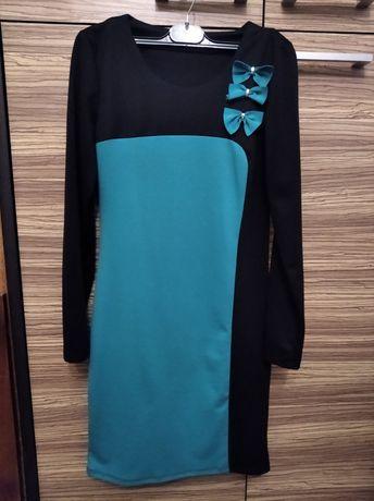 Платье женское демисезонное