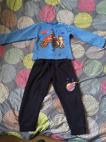 Костюм для мальчика 3-4 года