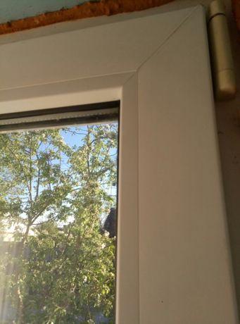 Продам вікна металопластик бу