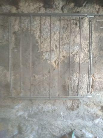 Grade de tejadilho antiga para clássicos