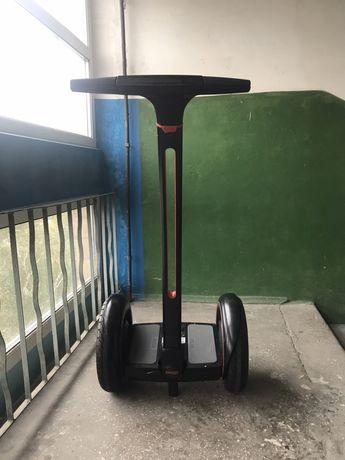Сегвей, гироборд, електротранспорт, Ninebot elite
