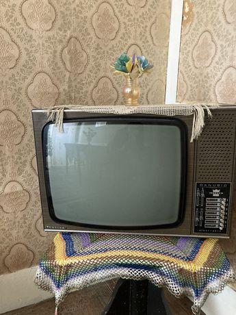 Televisao vintage