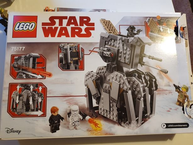 Lego 75177