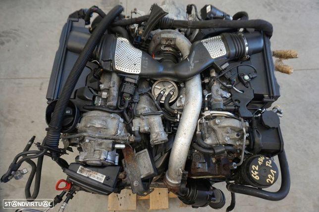 Motor MERCEDES S320 V6 3.0 CDI - 642930 642.930