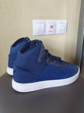 Ботинки adidas демисезонные