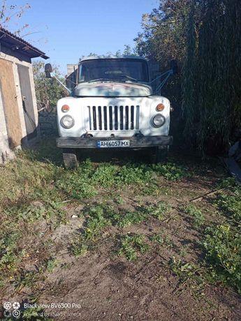 Продам ГАЗ 53 в хорошем состоянии