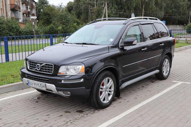 Volvo XC 90 2007