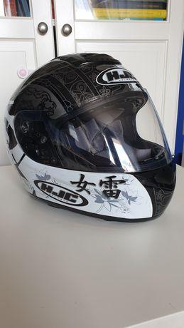 Kas motocyklowy HJC CS R1 Samurai