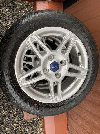 Felga aluminiowa Ford fiesta 15 cali