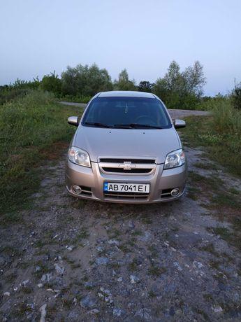 Шевроле Авео     Chevrolet Aveo