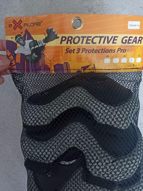 Продам комплект защиты для детей