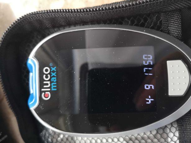 Glukometr gluco maxx