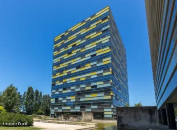 Espaços de Escritórios na Lake Towers (VN Gaia - Porto)