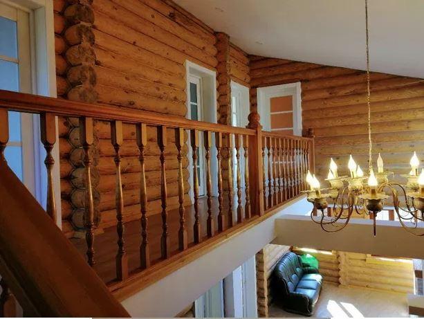 Новый загородный дом у моря -142 кв.м. , с. Александровка, Черноморск
