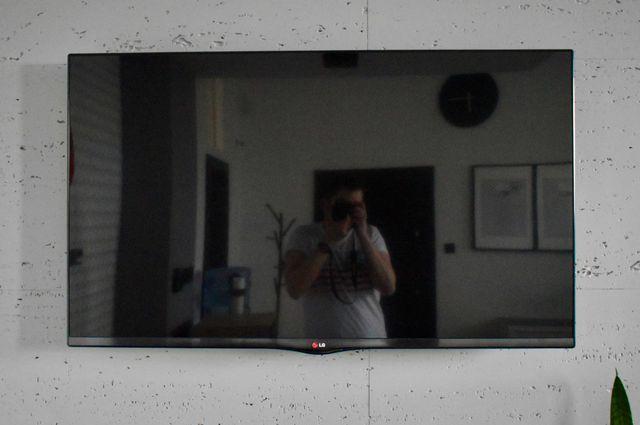Telewizor LG 47LA660S LED 47'' FHD, IPS, 400HZ MCI, Smart TV Cinema 3D