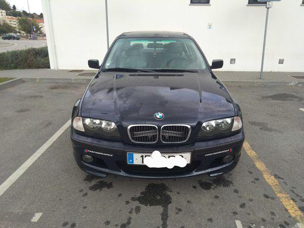 BMW 320d - 136cv - 2001