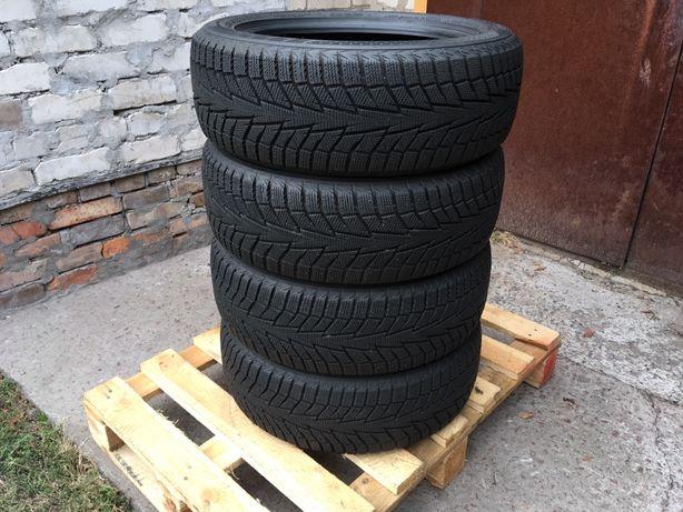 Шины(резина зима)195/55R16 Hankook Winter I*cept IZ2 комплект.