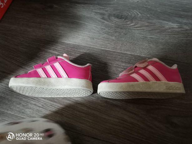 Buty dziecięce. Adidas