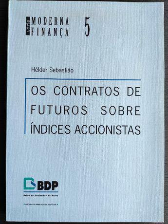 OFERTA PORTES ENVIO – Contratos de Futuros sobre Índices Accionistas
