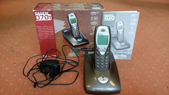 Telefon SAGEM D70T