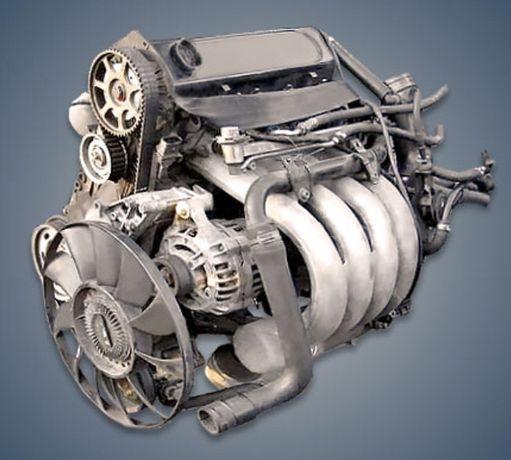 Мотор Audi