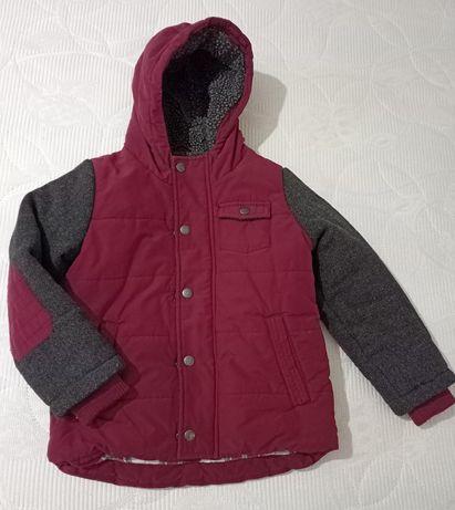 Куртка курточка парка зимняя осень зима